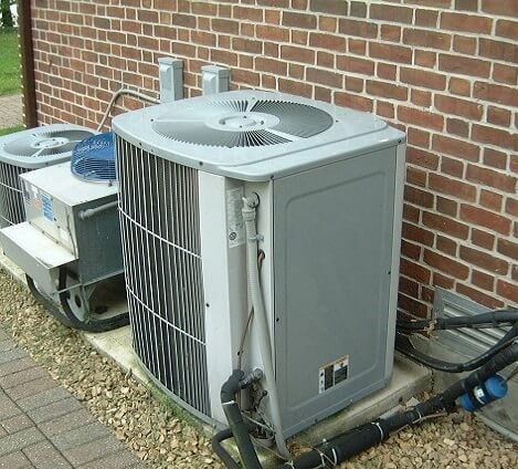 Most Common Problems With ACMost Common Problems With AC