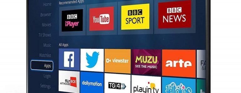 Sharp TV Troubleshooting