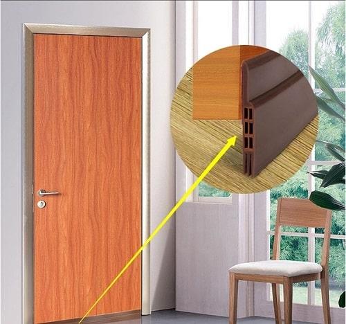 Use A Door Sweep