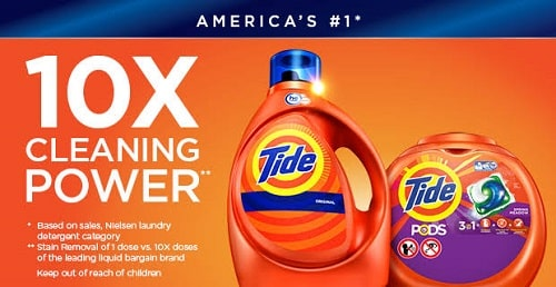 Use a quality type of detergent