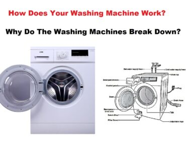 How Does Your Washing Machine Work