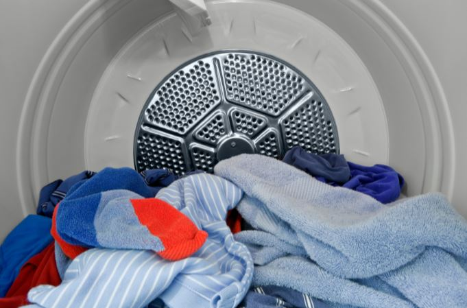 The Most Common Causes For A Dryer That Doesn't Heat