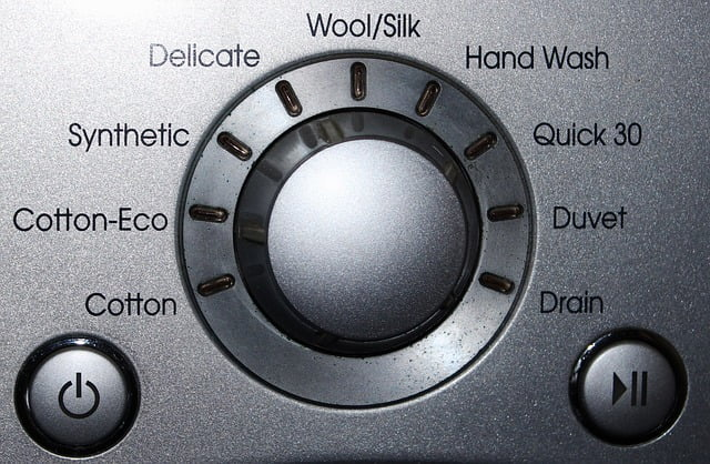 Samsung Washer SUD or 5UD error code. How to fix it?