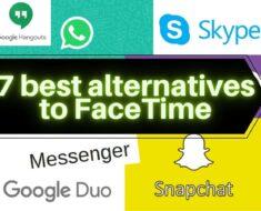 7 best alternatives to FaceTime
