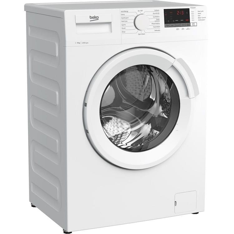 How to Reset Beko Washing Machine