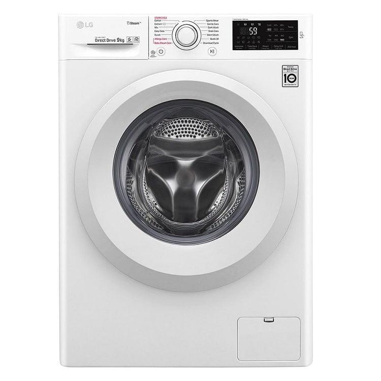 How to Reset LG Washing Machine