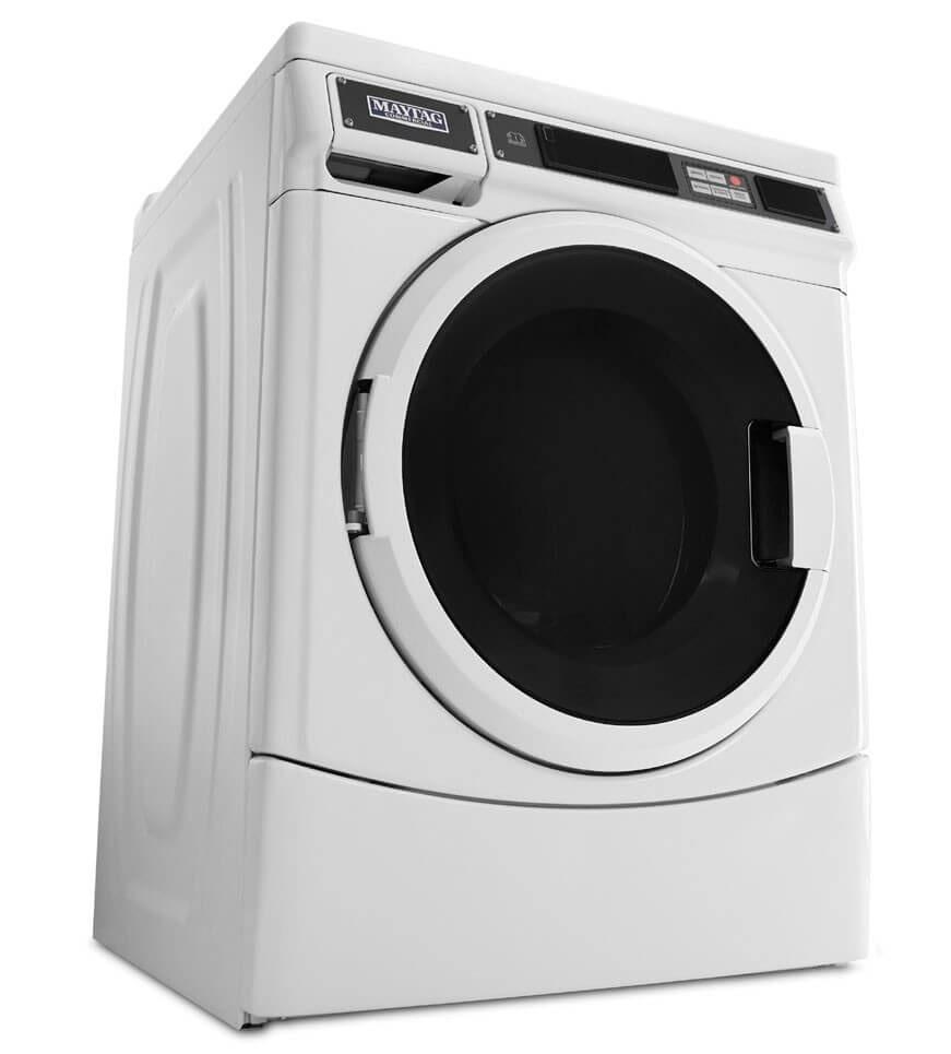 How to Reset Maytag Washing Machine