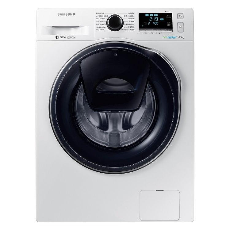 How to Reset Samsung Washing Machine