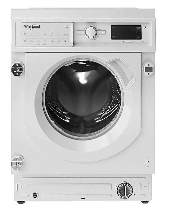 How to Reset Whirlpool Washing Machine