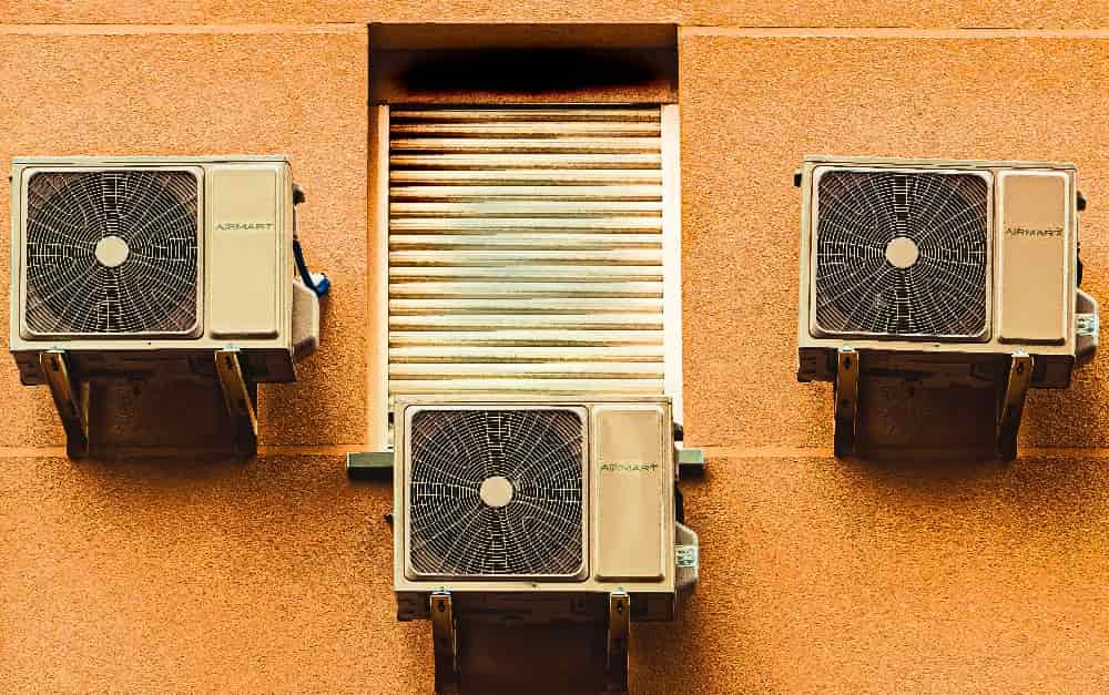 How to Clean a Split Air Conditioner