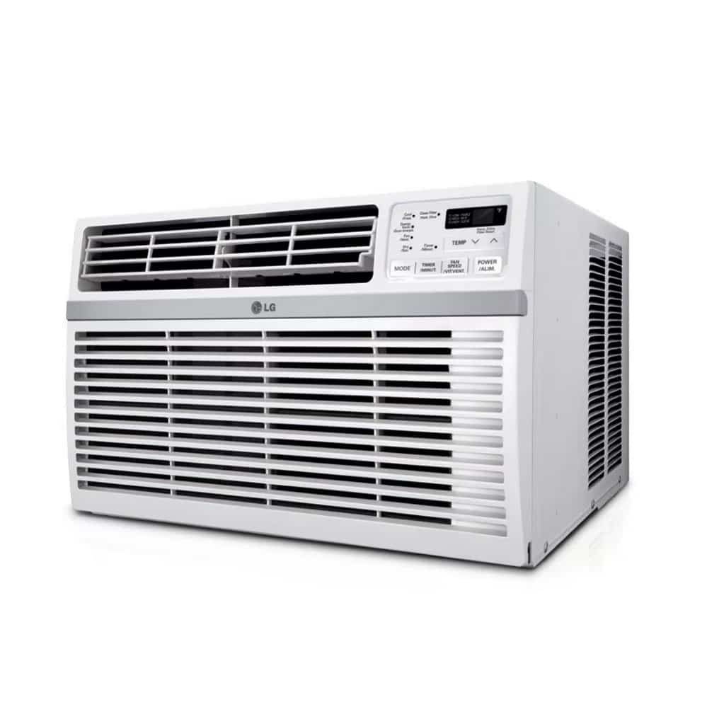 How to Maintain a Window Air Conditioner